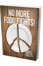 No More Food Fights! by Michele Payn-Knoper